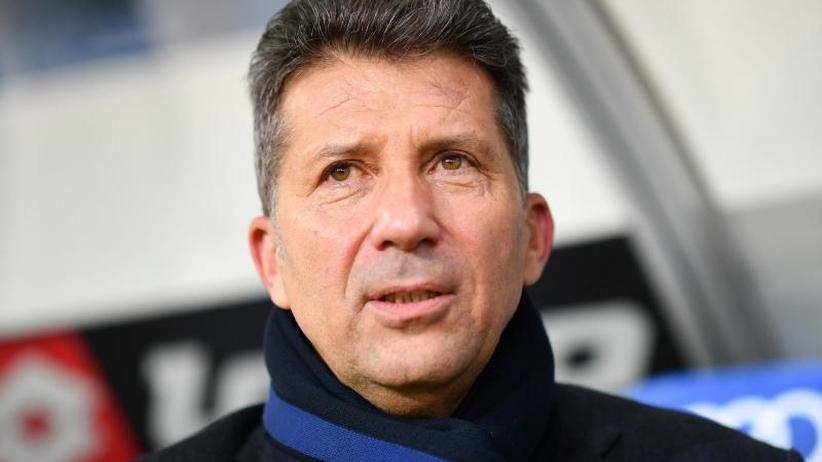 1899 Hoffenheim: Hoffenheim-Präsident kritisiert eigene Fans für Pfiffe