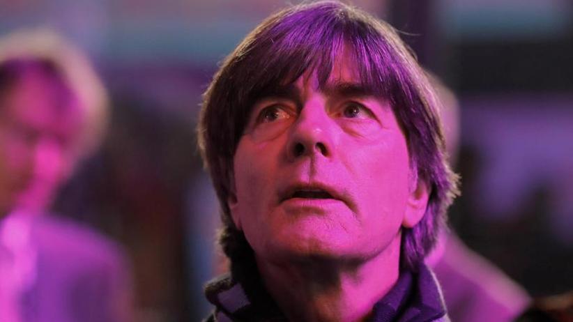 Nach Klinsmann-Comeback: Löw schließt eigene Bundesliga-Rückkehr aus