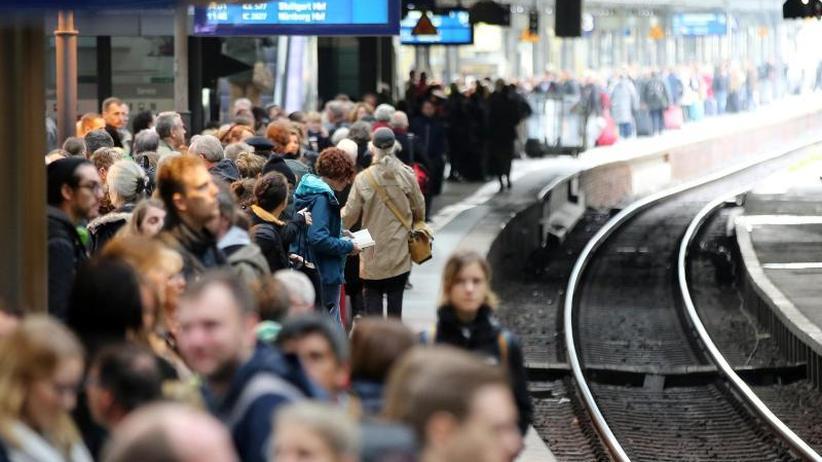 Weniger Ansprüche geplant: EU-Staaten gegen Bahn-Entschädigungen bei höherer Gewalt