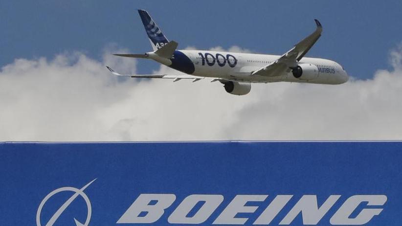 WTO-Entscheidung: Neuer Sieg für Boeing im Streit mit Airbus