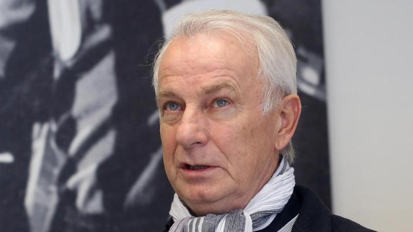 """Gladbach gegen FC Köln: Bonhof voller Ehrfurcht:""""Weisweiler hat Borussia gemacht"""""""