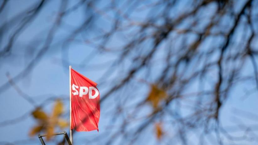 Kühnert will Vizechef werden: Die SPD ringt inSachen Koalition um ihren Kurs