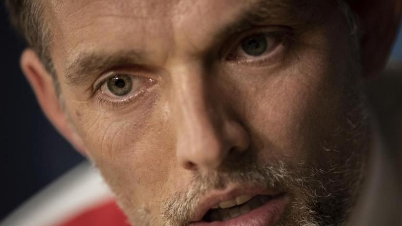 Trainersuche: Spekulationen um Bayern-Coach - Flick und Tuchel als Option?