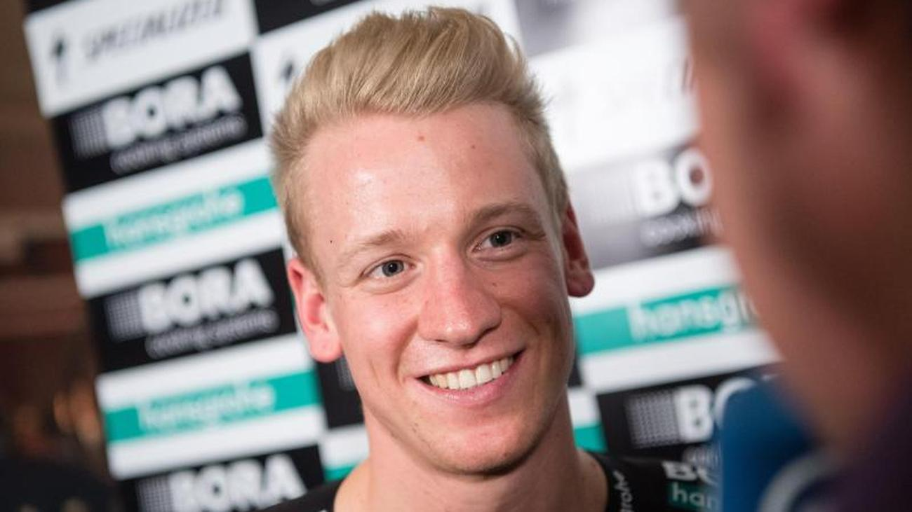 Bora-hansgrohe-Profi: Top-Sprinter Ackermann 2020 nicht bei der Tour de France