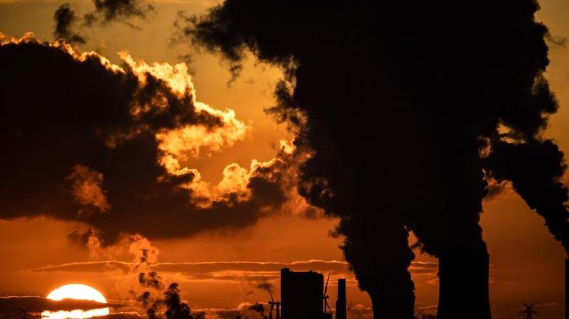 Kampf für Klimaschutz: Umwelt-Bericht: Europa vor beispiellosen Herausforderungen