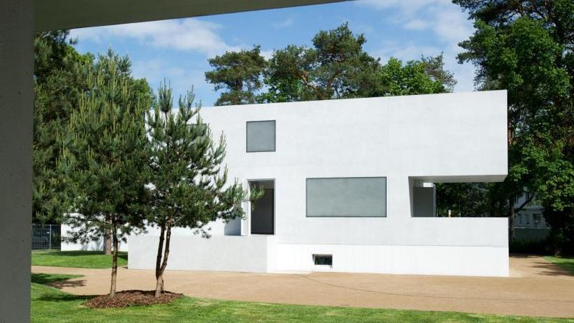 Führungen ausgebucht: Jubiläumsjahr bringt Bauhaus Dessau dickes Besucherplus