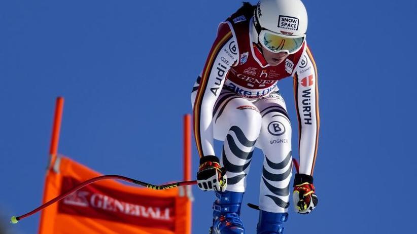 Ski alpin bis Eisschnelllauf: Das bringt der Wintersport am Freitag