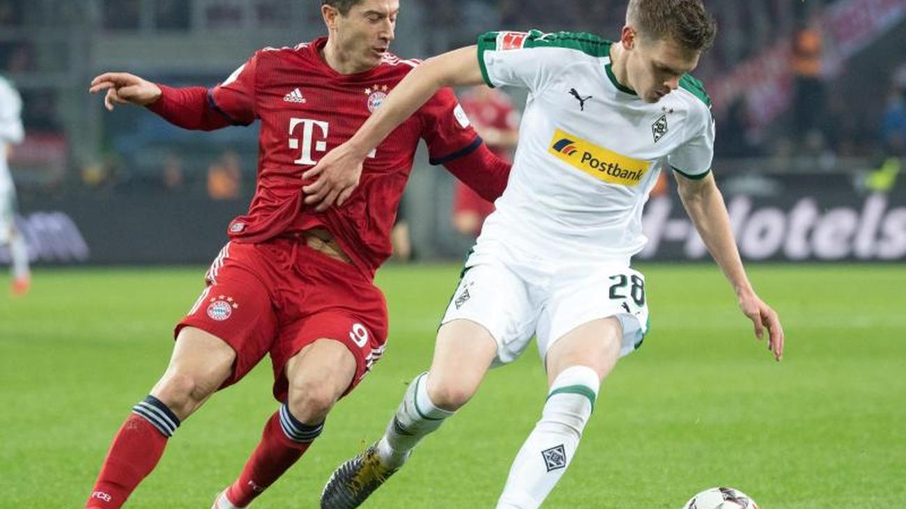 Bundesliga-Topspiel: Gladbach vs. Bayern: Gipfel voller Tradition und Brisanz