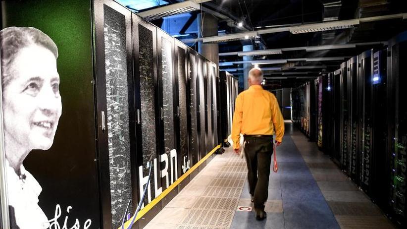 Weltweit auf Rang 13: Neuer Supercomputer für Spitzenforschung in Berlin