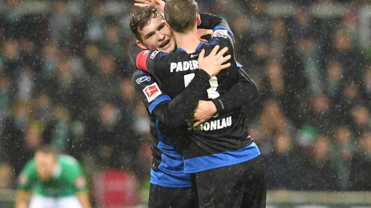 Sc Paderborn News