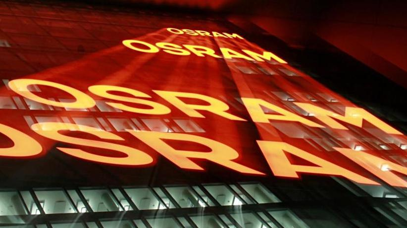 Neuer Eigentümer AMS: Gewerkschaft fordert Investitionen in Osram