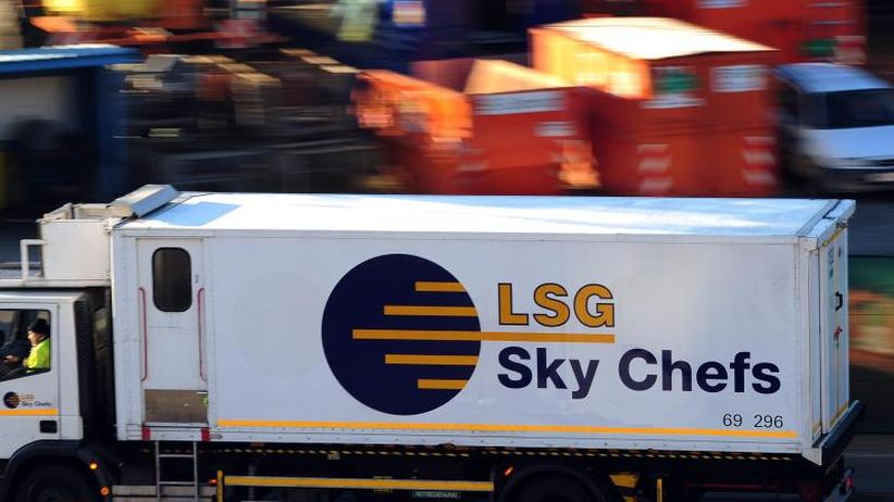 Stillschweigen über Kaufpreis: Lufthansa besiegelt Verkauf von Catering-Sparte LSG