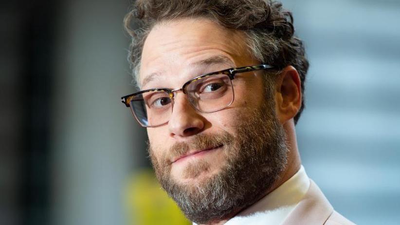 Praktisch denken: Seth Rogen töpfert Aschenbecher für Joints