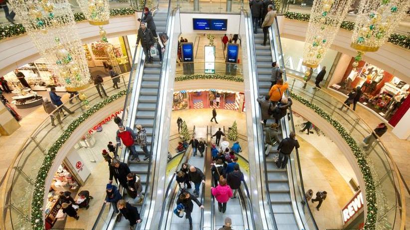 Datenerhebung beim Shoppen: So werden Kunden im Geschäft heimlich gezählt