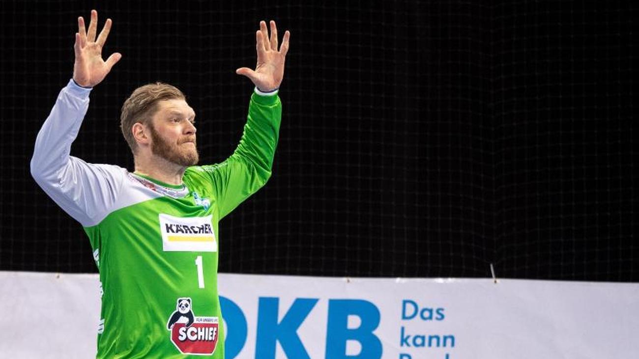 European Championship Nomination Goalkeeper Bitter Back In