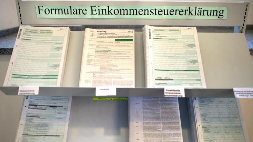 """""""Negative Signale"""": Chef der Wirtschaftsweisen kritisiert SPD-Steuerpläne"""