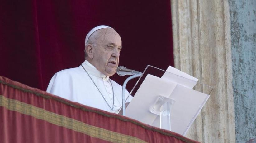"""Segen """"Urbi et Orbi"""": Friedensappell des Papstes: """"Das Licht Christi ist heller"""""""