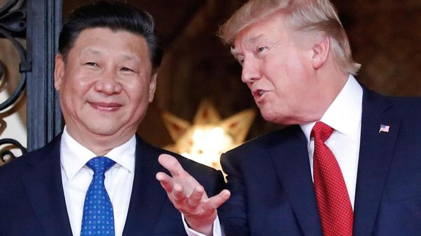 Wem die Deutschen vertrauen: Umfrage: Trump gefährlicher als Putin, Kim, Xi und Chamenei
