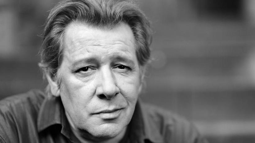 """""""Großstadtrevier""""-Star: Schauspieler Jan Fedder ist tot"""