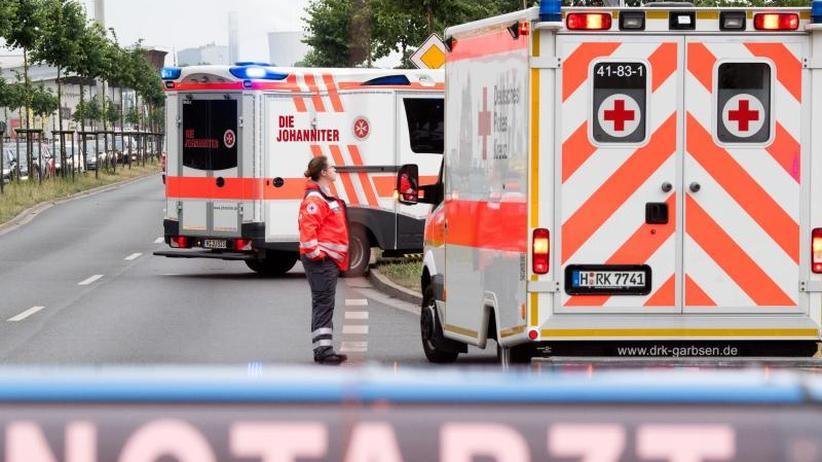 GKV drängen auf Reformen: Kassen fordern digitale Lösungen für Notfallversorgung