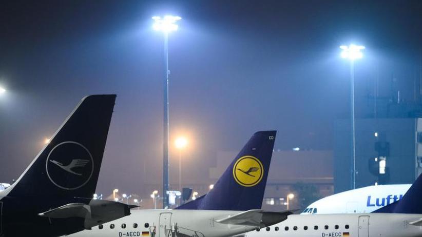 Treibstoff aus Abfallfetten: Lufthansa und Swiss fliegen ab San Francisco mit Öko-Sprit