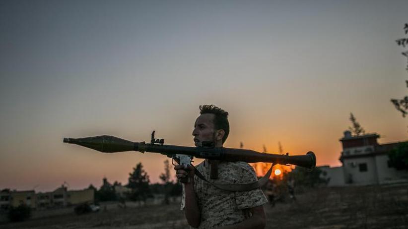 Treffen in Istanbul: Bürgerkrieg in Libyen: Krisengespräch von Erdogan und Putin