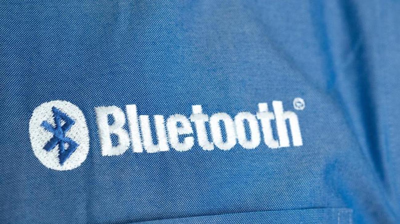 Bluetooth partnersuche