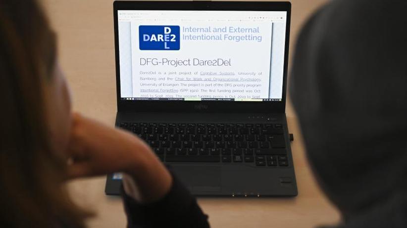 """Wage es, zu löschen: Wie Forscher """"Desktop-Messies"""" helfen wollen"""