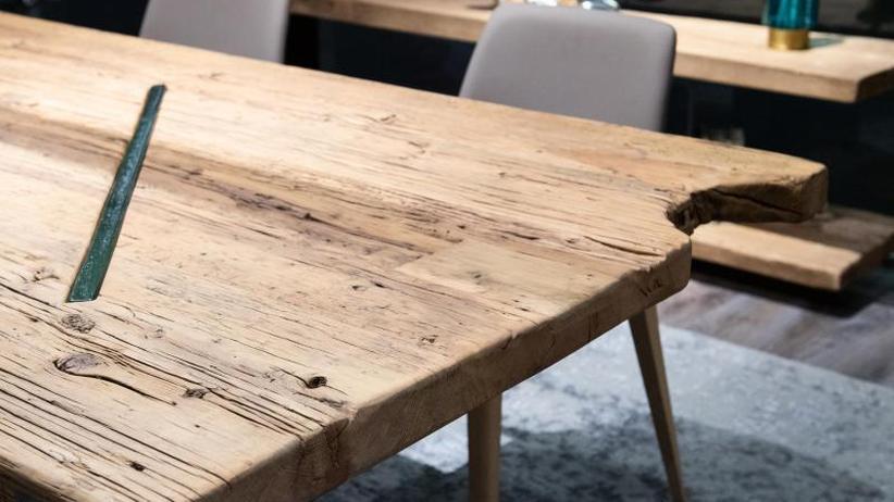 Trendthema der Messe IMM: Wann ist Möbelkauf nachhaltig?