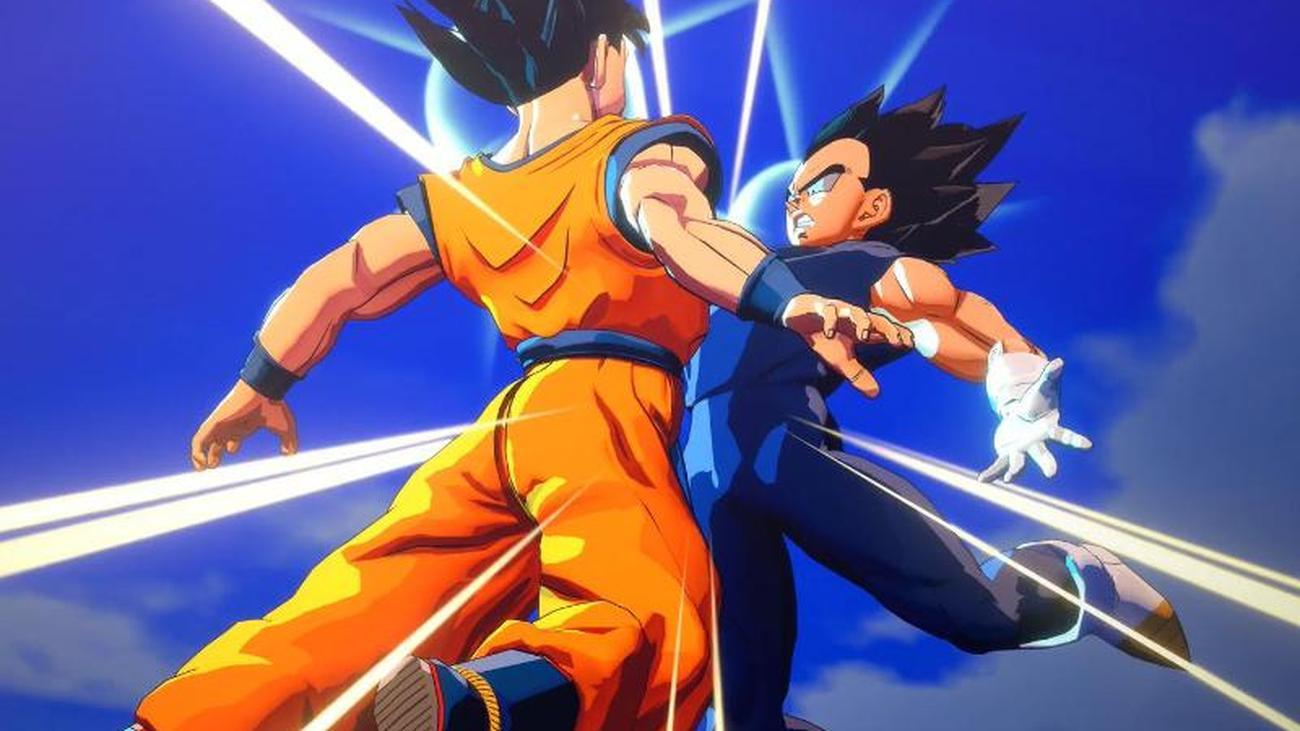 """""""Dragon Ball Z: Kakarot"""": Episch kämpfen mit Son Goku und Freunden"""