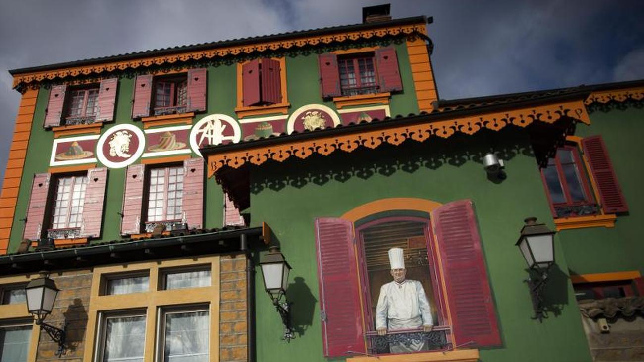 Guide Michelin: Gourmet-Tempel von Paul Bocuse verliert dritten Stern