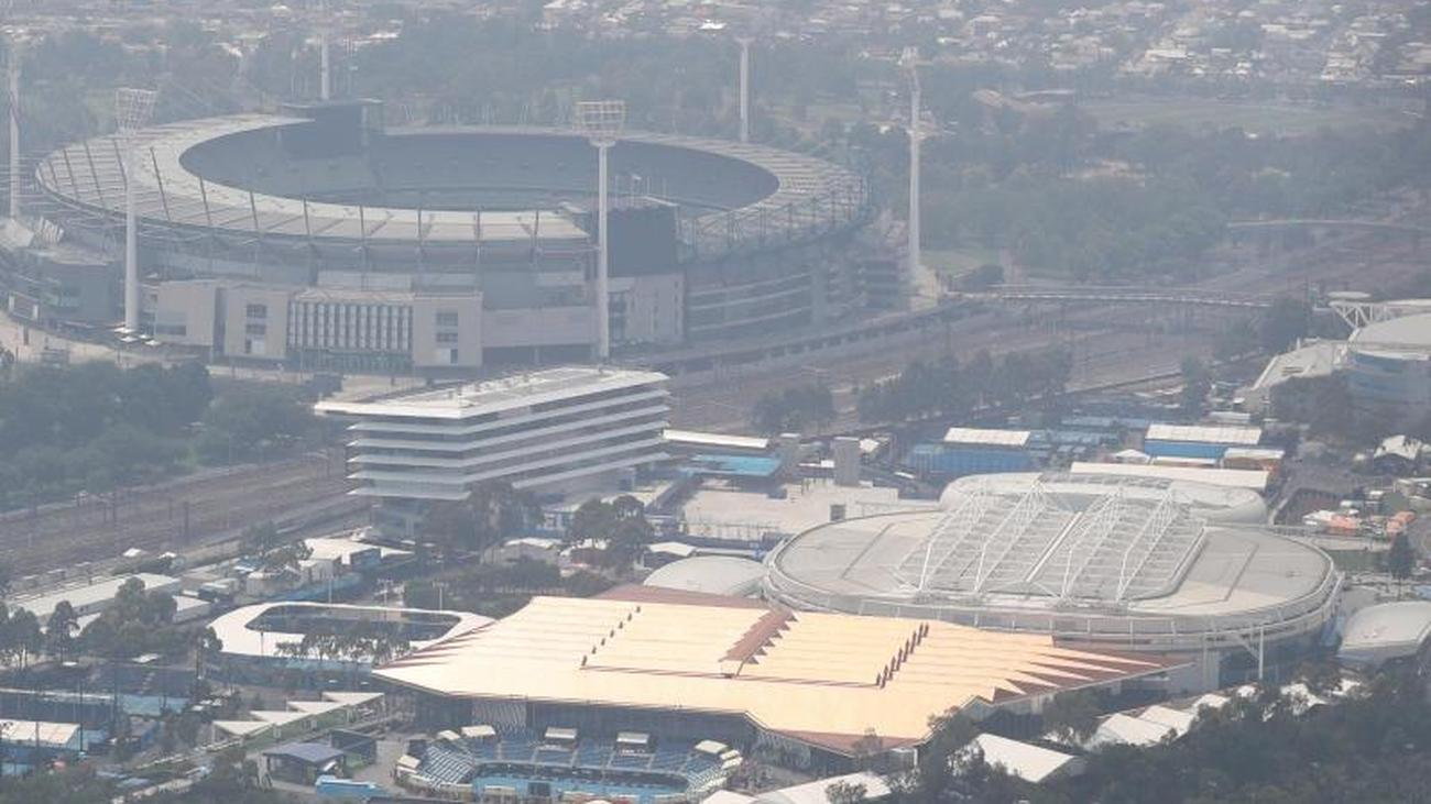 Questions And Answers Australian Open And The Climate