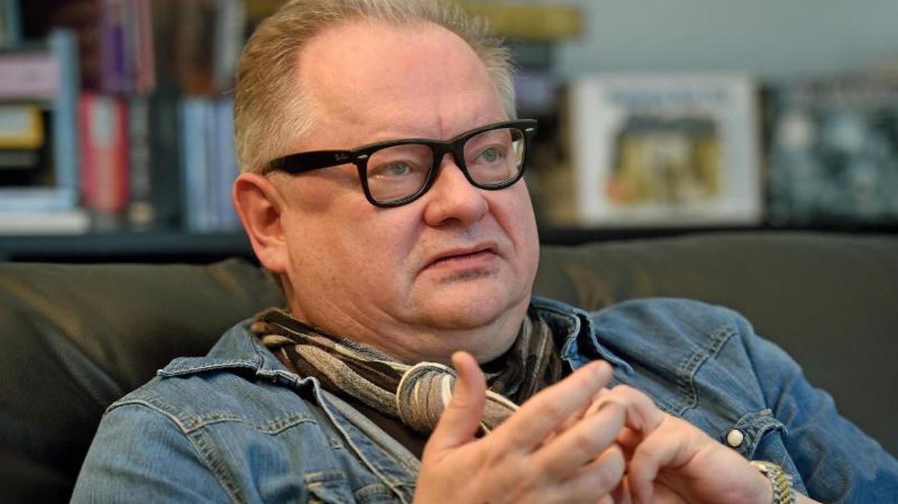 "Als Mordverdächtiger: Musiker Heinz Rudolf Kunze im Stuttgart-""Tatort"""