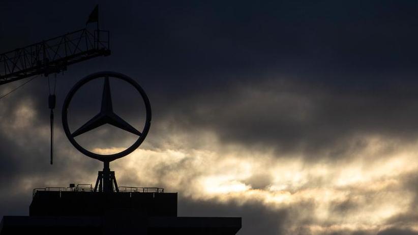 Deutlich teurer: Dieselaffäre kostet Daimler noch mehr Geld