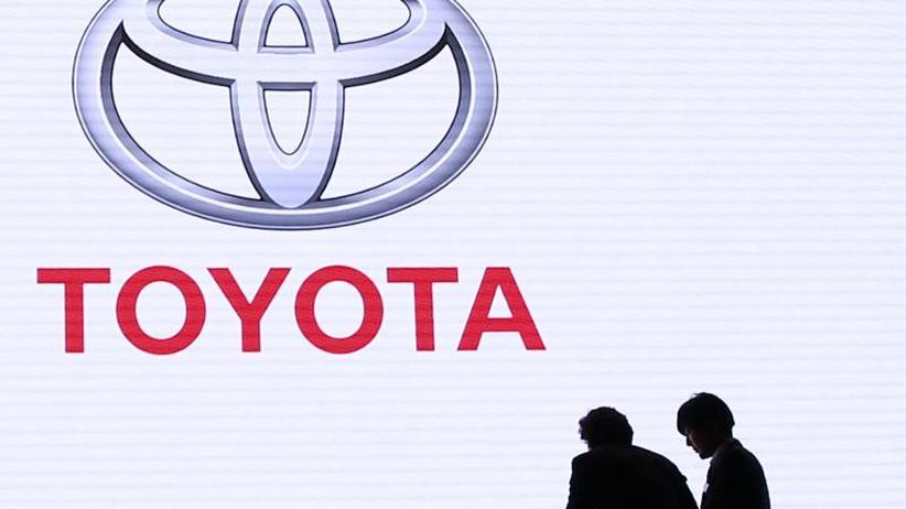 Vor allem Amerika betroffen: Toyota ruft 3,4 Millionen Autos zurück