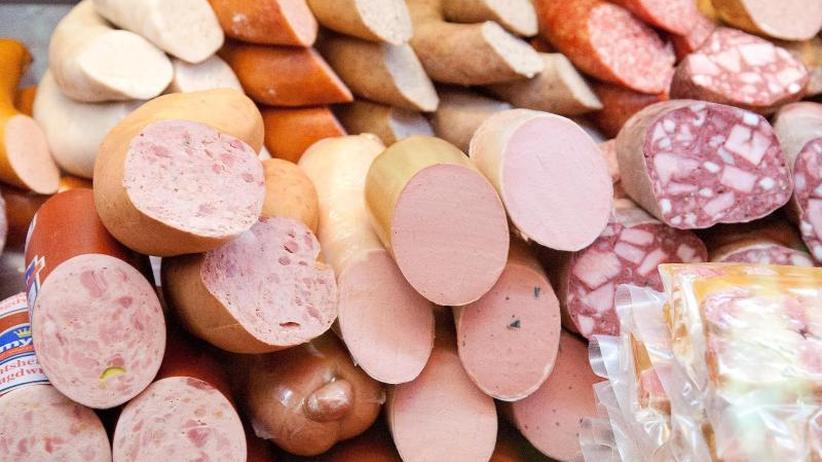 Gift oder Genuss: Wie ungesund sind Fleisch und Wurst?