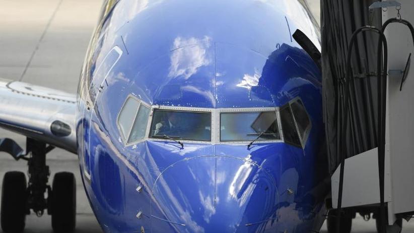 737-Max-Debakel: Boeing-Krise belastet Southwest Airlines