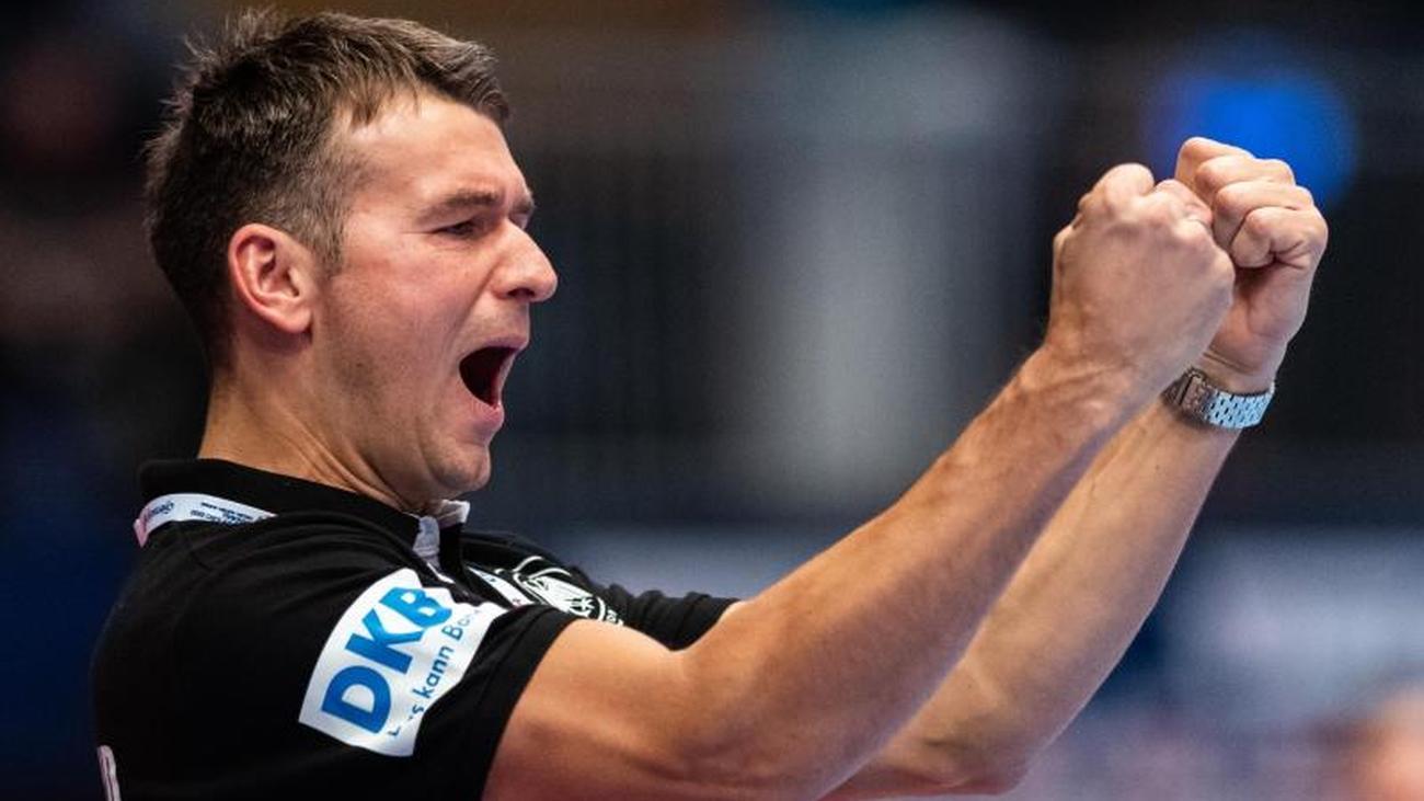Handball: Schwerer EM-Abschluss für DHB-Team gegen Portugal