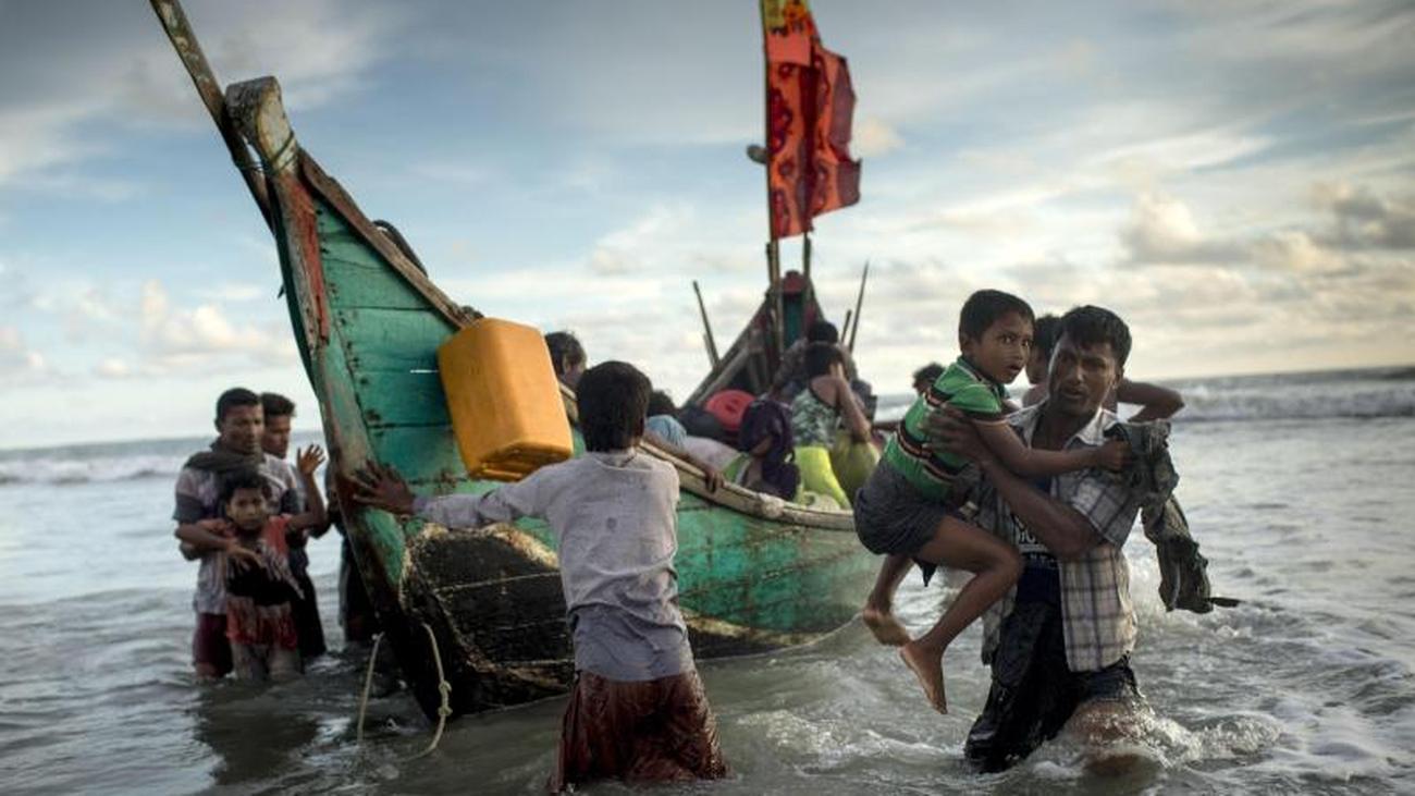 Wichtige Vorentscheidung: UN-Gericht: Myanmar muss Rohingya vor Völkermord schützen