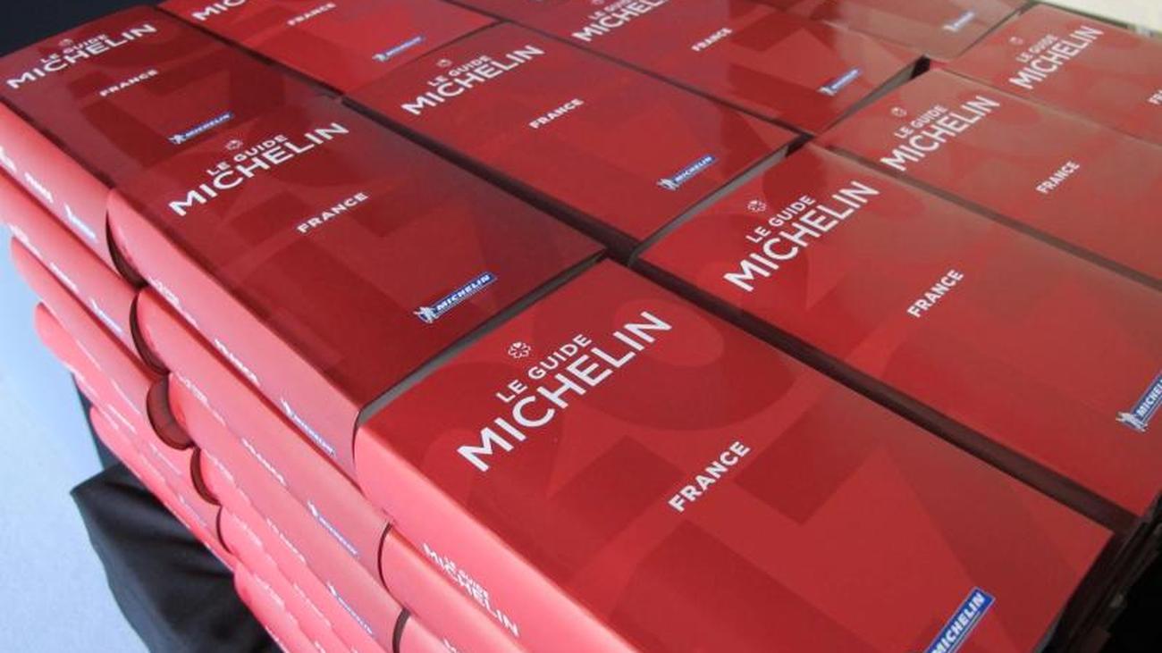 Kommen auch Frauen zum Zug?: Michelin vergibt Sterne für Frankreichs Top-Restaurants