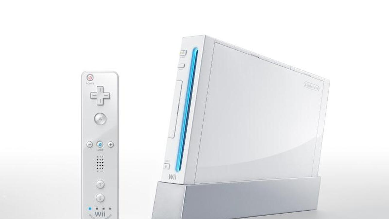 Ersatzteile werden knapp: Nintendo stoppt Wii-Reparaturen