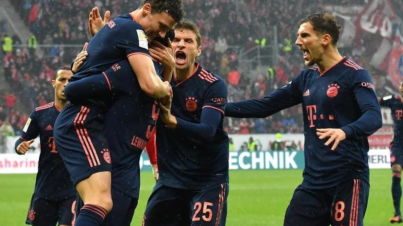 Titelkampf, Rekorde, Aufreger: Spannung in der Bundesliga