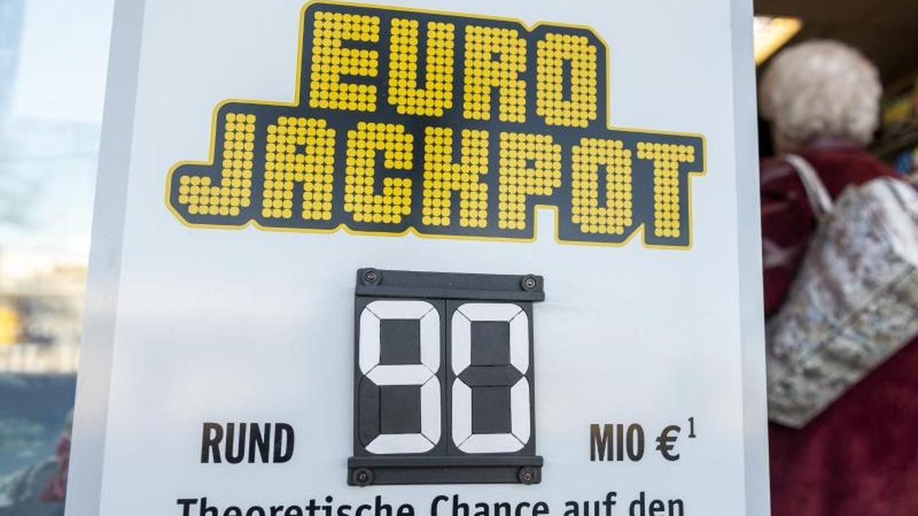 Eurojackpot Gewinner Nrw
