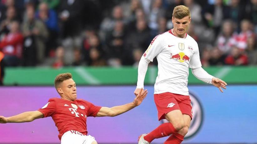 Bayern Gegen Rb