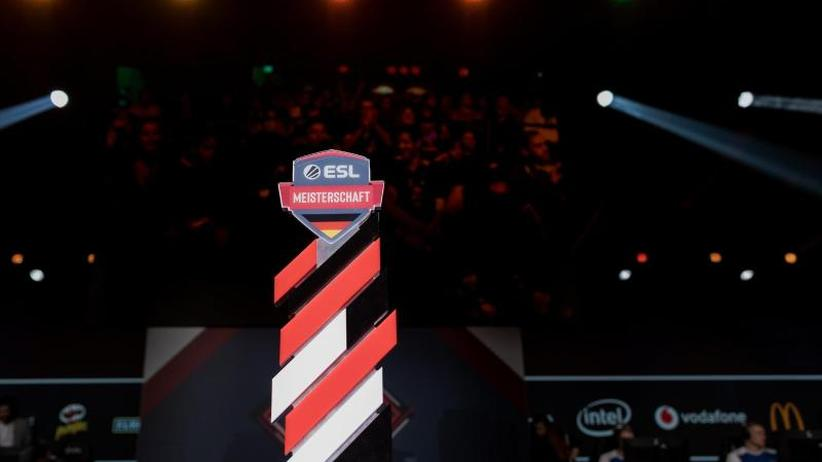 Nach Aus für LoL: ESL bringt Dota 2 als neuen Titel der ESL Meisterschaft