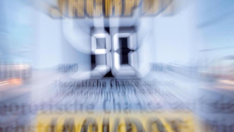 Eurojackpot: 90-Millionen-Euro-Tipper hat sich noch nicht gemeldet