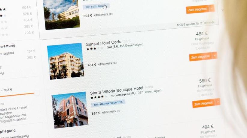 Der Preis ist nicht alles: Bei der Hotelsuche im Netz Filter richtig anpassen