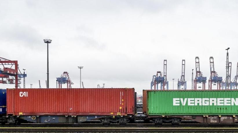 Außenhandel dämpft Entwicklung: Deutsche Wirtschaft stagniert Ende 2019