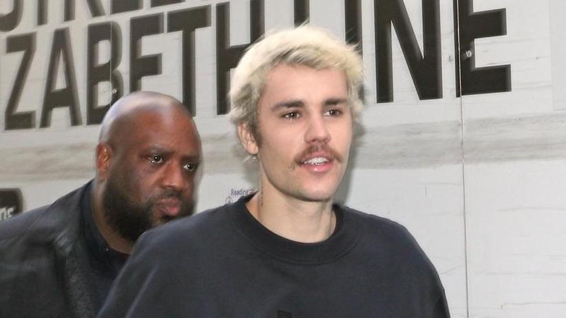 Changes: Liebeserklärung an Hailey: Neues Album von Justin Bieber