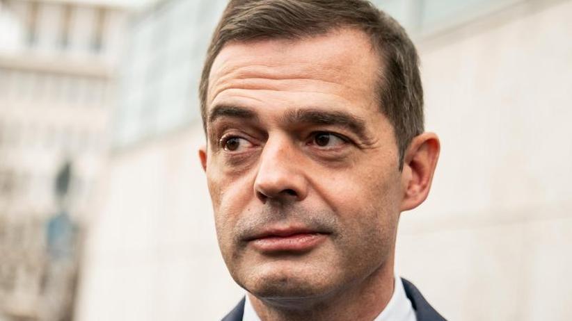 Nach dem Erfurter Wahldebakel: Mohring gibt den Thüringer CDU-Landesvorsitz auf
